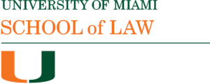 University_of_Miami_Law_logo